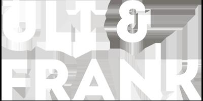 Uli & Frank Retina Logo